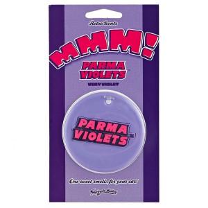 3D Gel - Swizzels Parma Violets Very Violet