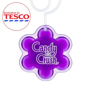 3D Gel - Candy Crush - Purple Berries