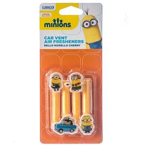 DM2 Minions Bello Morello Cherry Vent Sticks